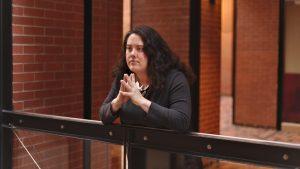 Background: Angela Potvin, Canadian immigration lawyer, Nov 2017